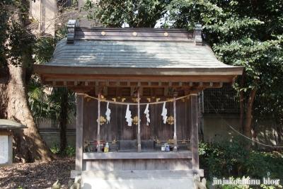 住吉神社(横浜市港北区小机町)16