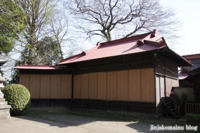 住吉神社(横浜市港北区小机町)20