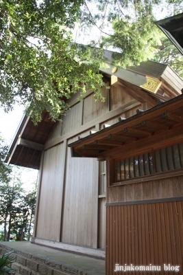 住吉神社(横浜市港北区小机町)13
