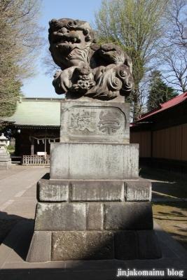 住吉神社(横浜市港北区小机町)24