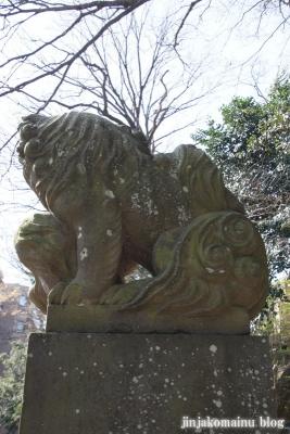 住吉神社(横浜市港北区小机町)31