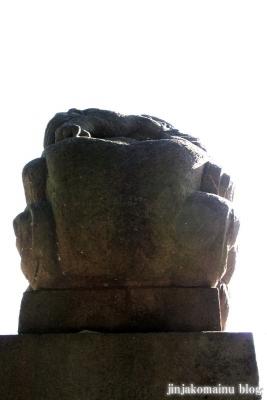 住吉神社(横浜市港北区小机町)32