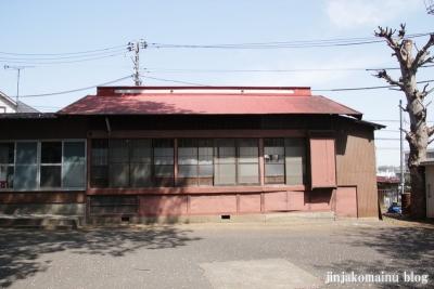 八杉神社(横浜市港北区大豆戸町)20