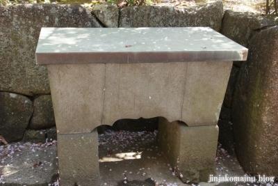 熊野神社(横浜市港北区師岡町)7