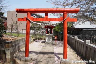 杉山神社(横浜市港北区樽町)17