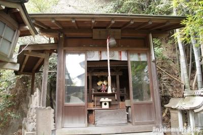 杉山神社(横浜市港北区新羽町)14