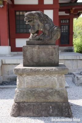 諏訪神社(横浜市港北区綱島東)10
