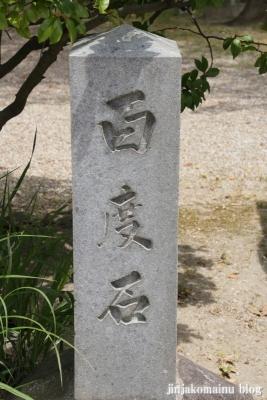 岡崎天満宮(岡崎市中町字北野)11