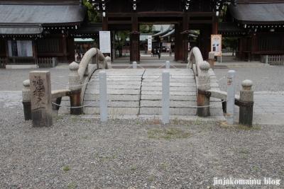 真清田神社(一宮市真清田)4