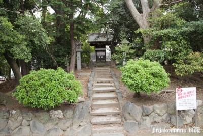 真清田神社(一宮市真清田)36