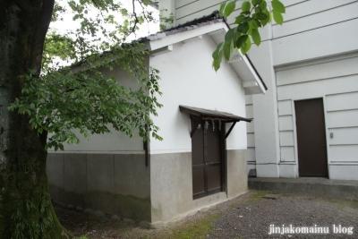真清田神社(一宮市真清田)45