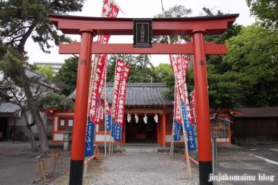 真清田神社(一宮市真清田)48