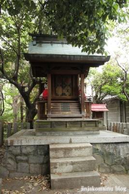 真清田神社(一宮市真清田)19