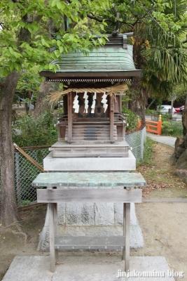 真清田神社(一宮市真清田)22