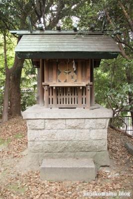 真清田神社(一宮市真清田)37
