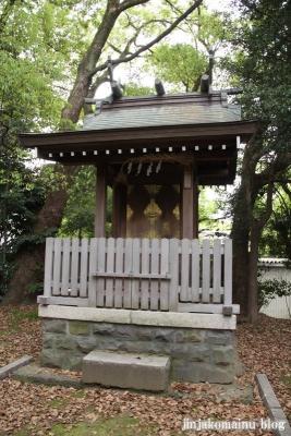 真清田神社(一宮市真清田)38
