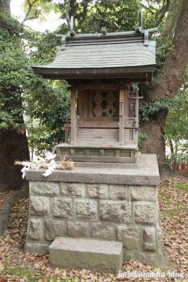 真清田神社(一宮市真清田)39