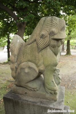 真清田神社(一宮市真清田)27