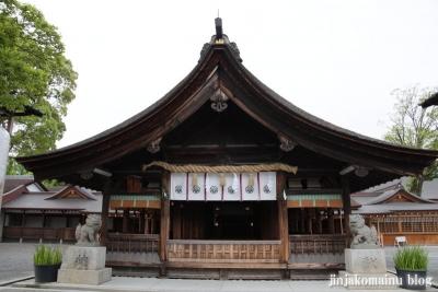 尾張大国霊社(稲沢市国府宮)9