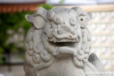 尾張大国霊社(稲沢市国府宮)18