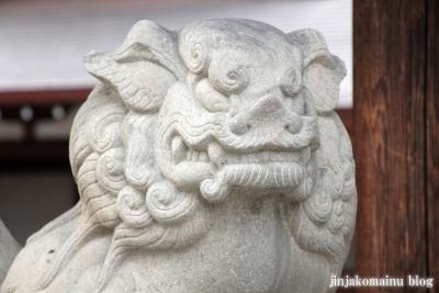 尾張大国霊社(稲沢市国府宮)19