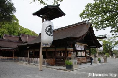 尾張大国霊社(稲沢市国府宮)21