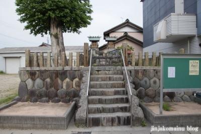 尾張大国霊社(稲沢市国府宮)23