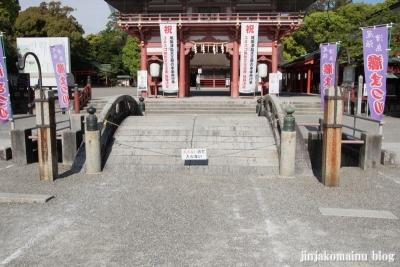 津島神社(津島市神明町)6