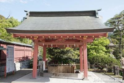 津島神社(津島市神明町)7
