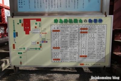 津島神社(津島市神明町)12