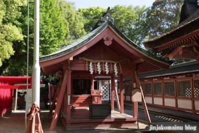 津島神社(津島市神明町)49