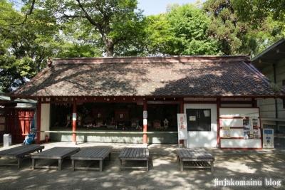 津島神社(津島市神明町)59