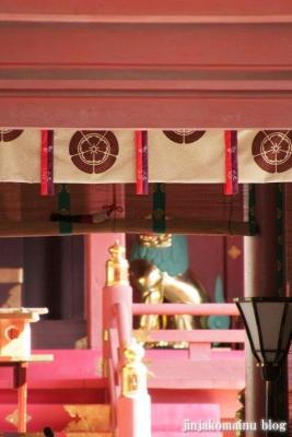 津島神社(津島市神明町)43