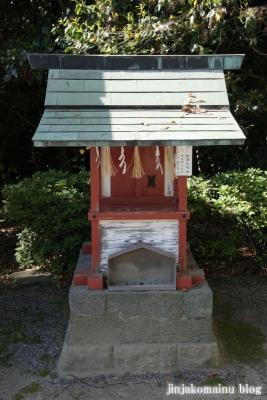 津島神社(津島市神明町)64