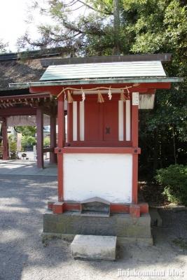 津島神社(津島市神明町)65