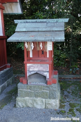 津島神社(津島市神明町)71