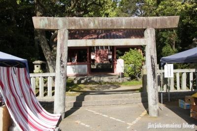 津島神社(津島市神明町)15
