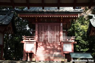 津島神社(津島市神明町)19