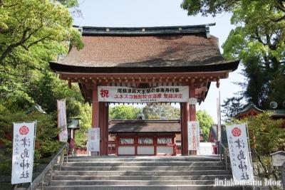 津島神社(津島市神明町)41