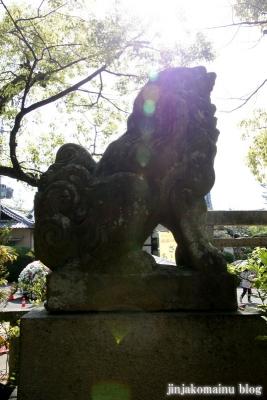 津島神社(津島市神明町)23