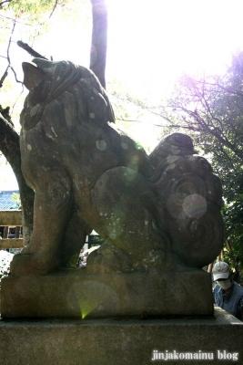 津島神社(津島市神明町)27