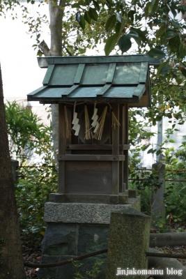 津島神社(津島市神明町)37