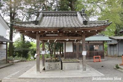 賀茂神社(江八幡市加茂町)7