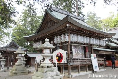 賀茂神社(江八幡市加茂町)11