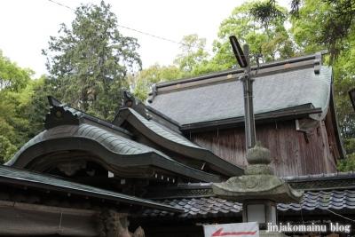 賀茂神社(江八幡市加茂町)12