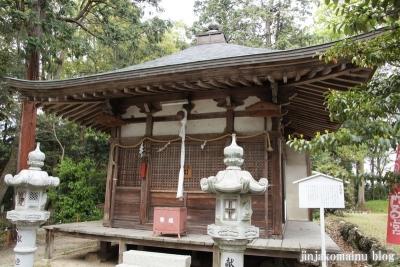 賀茂神社(江八幡市加茂町)19