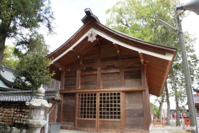 賀茂神社(江八幡市加茂町)23