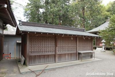 賀茂神社(江八幡市加茂町)25