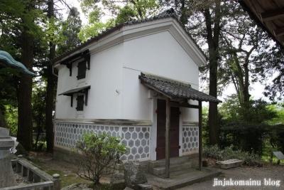賀茂神社(江八幡市加茂町)27