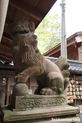 賀茂神社(江八幡市加茂町)14